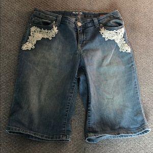 Style & co shorts